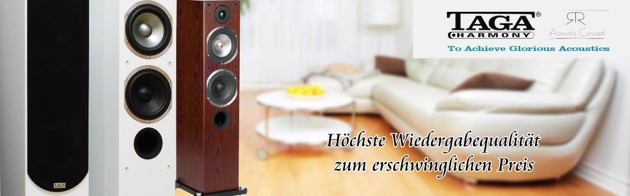 Acoustic concept onlineshop f r hi fi lautsprecher von - Indiana line diva 660 ...